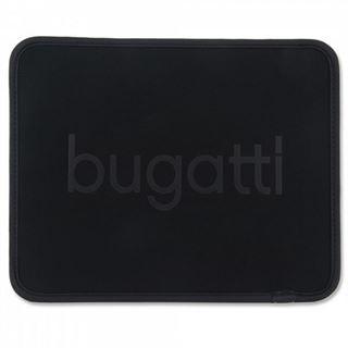 Style for Mobile Bugatti iPad Case Sleeve schwarz