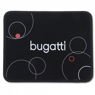 Style for Mobile Bugatti iPad Case Sleeve graffiti schwarz