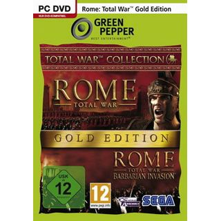 Rome: Total War - Gold Edition (PC)