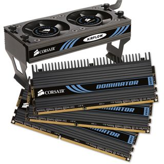 3GB Corsair Dominator DDR3-1866 DIMM CL9 Tri Kit