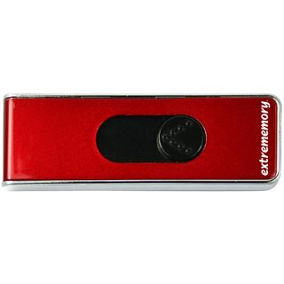 4 GB Extrememory Slide rot USB 2.0