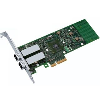 Intel E1G42EF PCIe x4 LAN Adapter