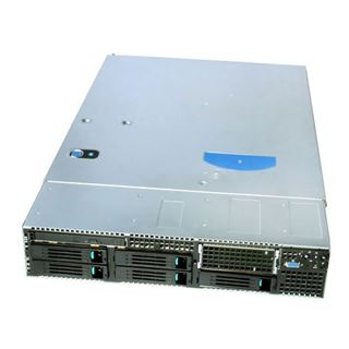 Intel Server Chassis SR2600 with hot-swap and redundant system