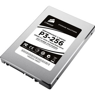 "256GB Corsair Performance 3 Series 2.5"" (6.4cm) SATA 6Gb/s MLC"