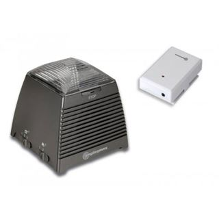 Audioline Amplicom Klingeltonverstärker Ringflash 250