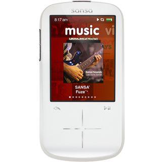 8GB Sandisk FUZE Weiss