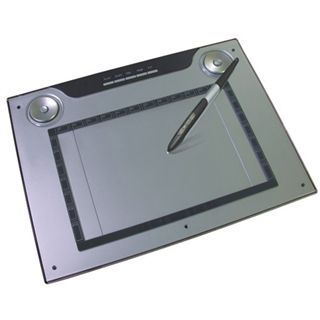 Aiptek Media Tablet 10.000U + Corel Ess.3