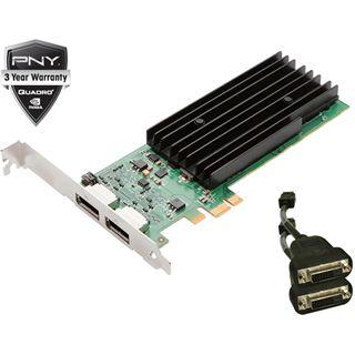 256MB PNY Quadro NVS 295 Passiv PCIe 2.0 x16 (Bulk)