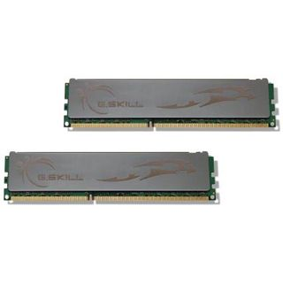 8GB G.Skill ECO DDR3L-1600 DIMM CL8 Dual Kit