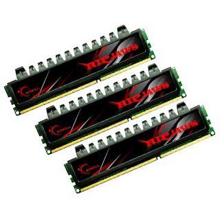 12GB G.Skill Ripjaws DDR3-1333 DIMM CL7 Tri Kit