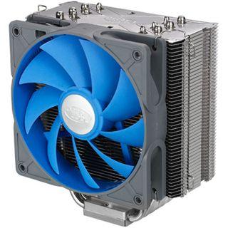 Deepcool Ice Warrior AMD und Intel