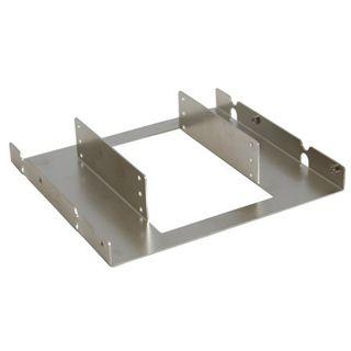 """InLine 39950E Einbaurahmen für 3x 2.5"""" Festplatten (39950E)"""
