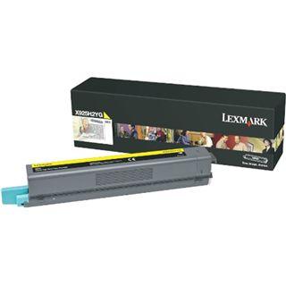 Lexmark Toner gelb X925