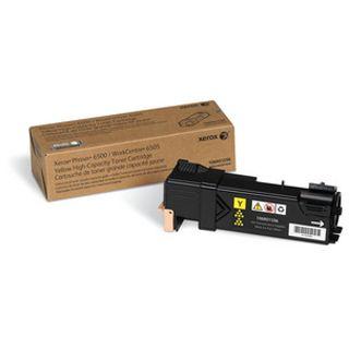 Xerox Toner 106R01596 gelb