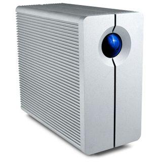 """6000GB LaCie 2big Quadra 301561EK 3.5"""" (8.9cm)"""