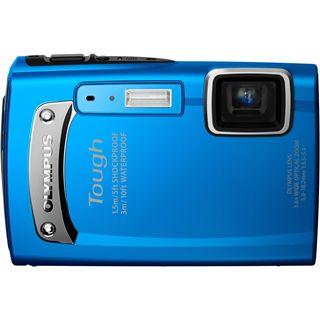 Olympus Blau TG-310