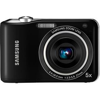 Samsung ES30, DigiCAM 12.2 MP schwarz