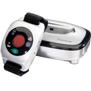 Audioline PowerTel 601 Alarm Vibrationsarmband