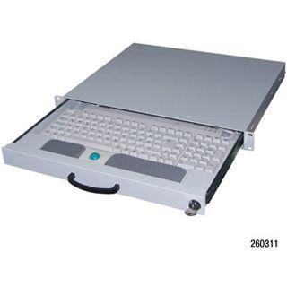 """Equip 19"""" Tastaturschublade für Tastaturen (260410)"""