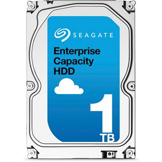 1000GB Seagate Enterprise Capacity 2.5 HDD ST91000640SS 64MB