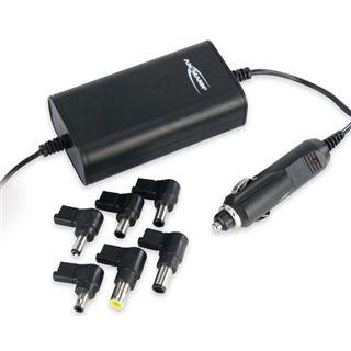 Ansmann Universal KFZ-Netzteil für Notebooks, DCPS-PC, 12V auf 15-24V, 90W (1200-0000)