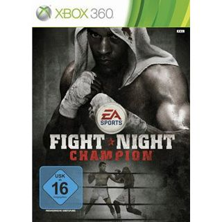 Fight Night Champion (XBox360)