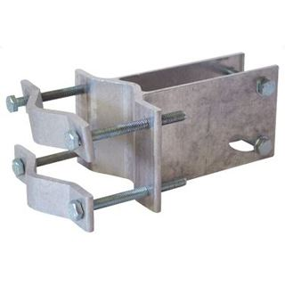 TechniSat An-Rohr-Fitting DigiDish/Satman 33/45