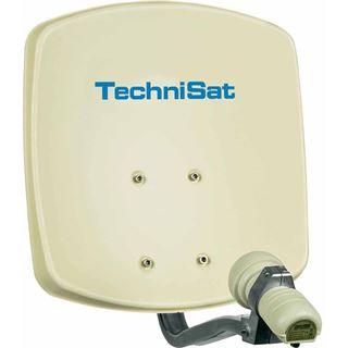 SAT TechniSat DigiDish 33 + Single LNB