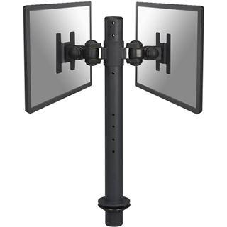 Newstar FPMA-D050DBLACK Tischhalterung schwarz