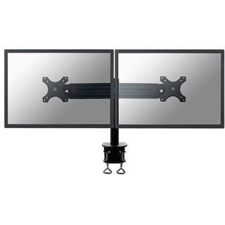 Newstar FPMA-D700D Tischhalterung schwarz
