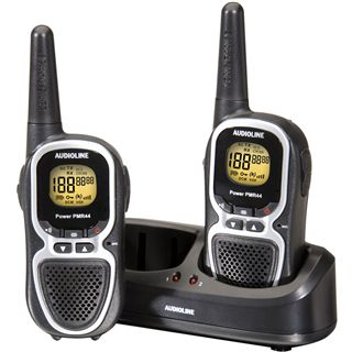 Audioline Power PMR 44