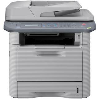 Samsung SCX-4833FD S/W Laser Drucken/Scannen/Kopieren/Faxen LAN/USB 2.0