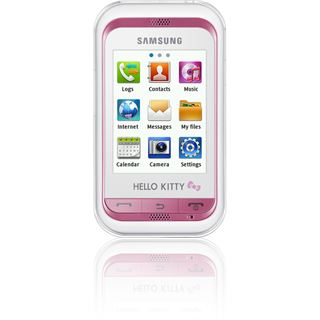 Samsung C3300 Hello Kitty