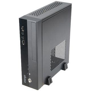 Akasa Crypto Vesa Desktop 80 Watt schwarz