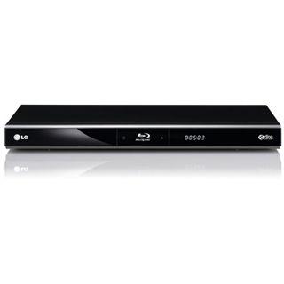 LG Electronics Blu-ray Player BD550