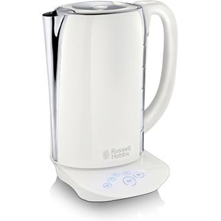 Russell Hobbs Wasserkocher Glass Touch 1,7L sr