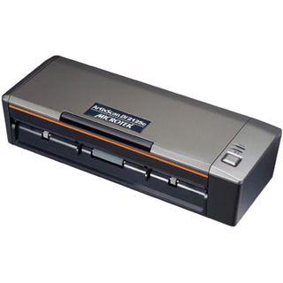 Microtek ArtixScan DI 2125c Dokumentenscanner USB 2.0