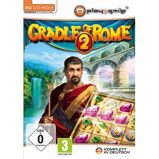 Cradle of Rome 2 (PC)