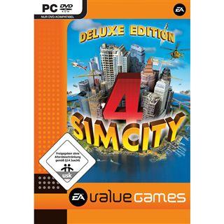 AK Tronic Sim City 4 Deluxe Edition (PC)
