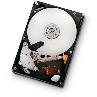 """3000GB Hitachi Ultrastar A7K3000 0F12456 64MB 3.5"""" (8.9cm) SATA"""