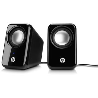 Hewlett Packard MULTIMEDIA SPEAKERS (CARPO)