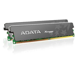 8GB ADATA XPG Xtreme Series DDR3-1600 DIMM CL7 Dual Kit