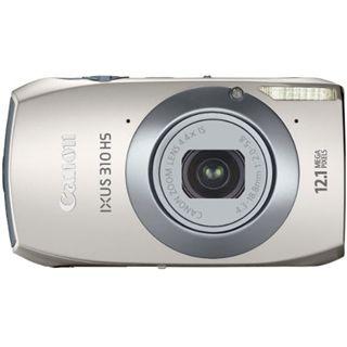 Canon Digital IXUS 310 HS Silber