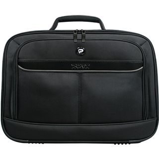"Port Tasche Manhattan II clamshell 43,9cm (17,3"")"