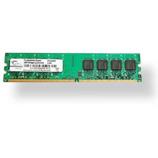 1GB G.Skill F1-3200PHU1-1GBNT DDR-400 DIMM CL3 Single