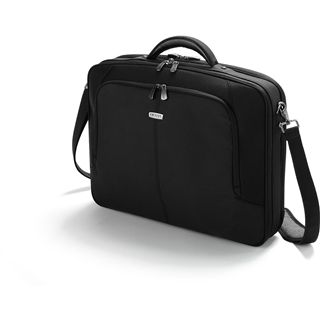 "Dicota MultiPlus New Notebooktasche 15,0"" (38,1cm) - 16,4"" (41,65cm) schwarz"