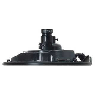 LevelOne WCam Network FCS-3071 / PoE Mini Dome Kamera