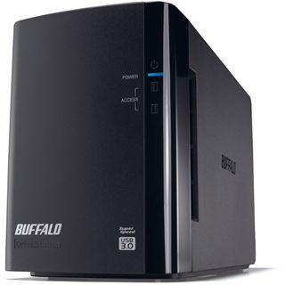 """4000GB Buffalo Elements Desktop New HD-WL4TU3R1-EU 3.5"""" (8.9cm)"""