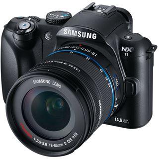 Samsung NX11 KIT 18- 55