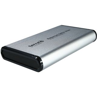 "2000GB Terra 3.5"" SATA Harddisk 2TB / Entryx USB2&eSata"